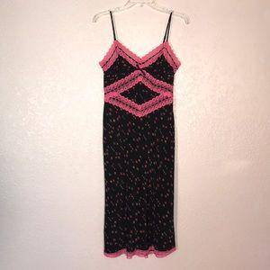 Betty Johnson Slip Dress